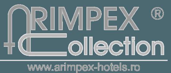 ARIMPEX sigla grey