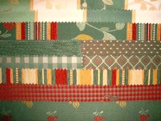 Materiale textile draperii gama 008