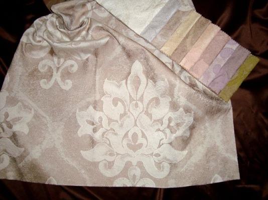Materiale textile draperii gama 010
