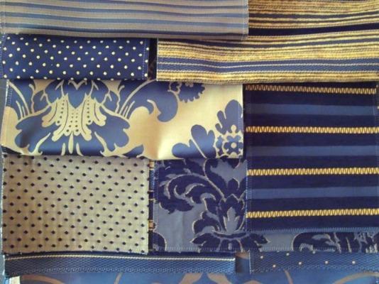 Materiale textile draperii gama 016