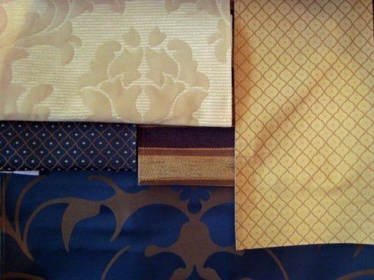 Materiale textile draperii gama 019