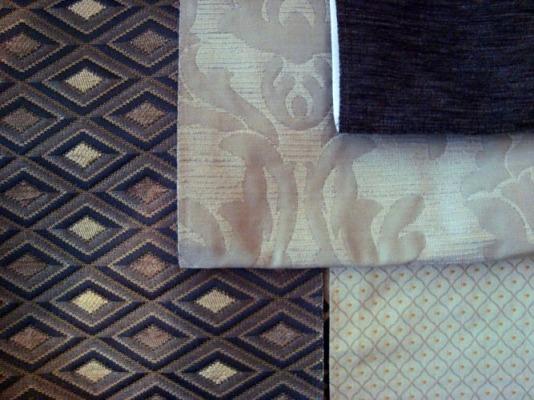 Materiale textile draperii gama 020