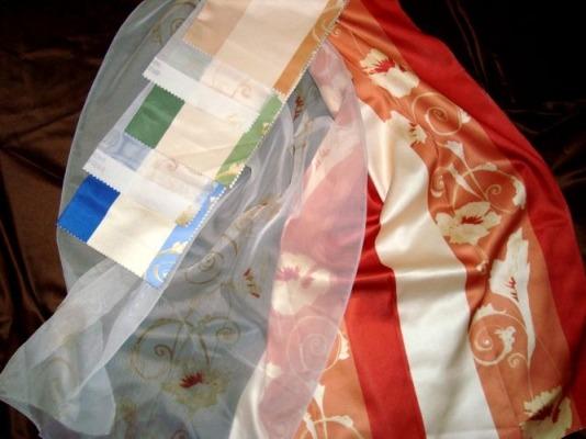Materiale textile draperii gama 022