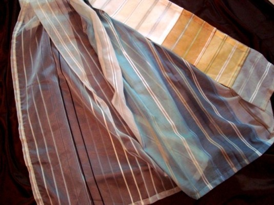 Materiale textile draperii gama 024