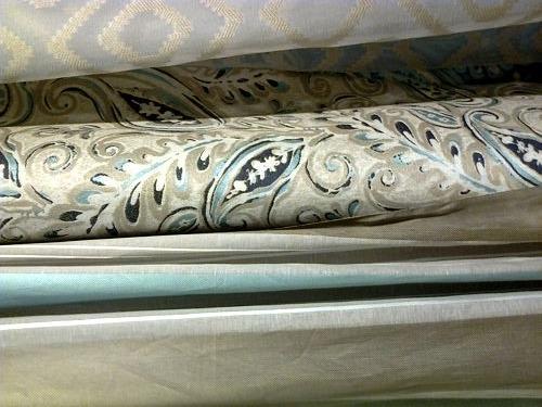 Materiale textile draperii gama 027