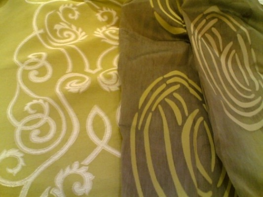 Materiale textile draperii gama 028