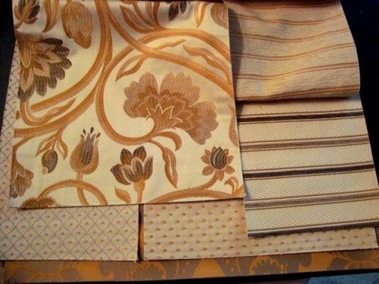 Materiale textile draperii gama 040