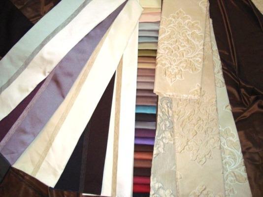 Materiale textile draperii gama 042