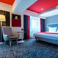 Park Inn by Radisson Bucuresti