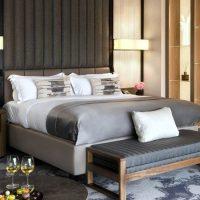 Perne pentru lanturi hoteliere internationale