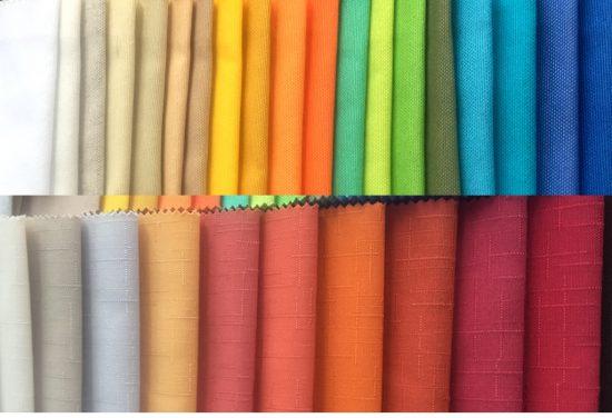 Teflon Protection Classic Design Color Set 001