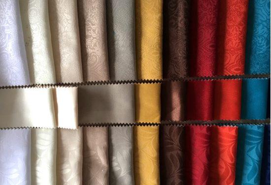 Teflon Protection Classic Design Color Set 002