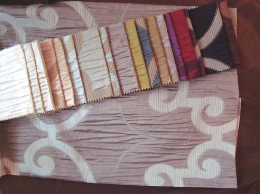 Materiale textile draperii gama 011